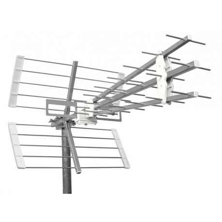Antenna Digitale Terrestre 41 Elementi